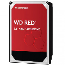 WD HDD 3.5 inch Internal SATA 2TB Red, Variable RPM, 3 Year Warranty
