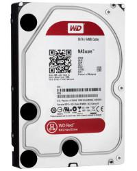 WD HDD WD20EFRX  3.5 inch Internal SATA 2TB Red, 5400 RPM, 3 Year Warranty