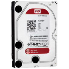 WD HDD 3.5 inch Internal SATA 3TB Red, Variable RPM, 3 Year Warranty - Stock on Hand Promo only
