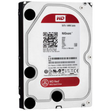 WD HDD 3.5 inch Internal SATA 4TB Red, Variable RPM, 3 Year Warranty - WD40EFAX