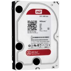 WD HDD 3.5 inch Internal SATA 4TB Red, Variable RPM, 3 Year Warranty - WD40EFAX