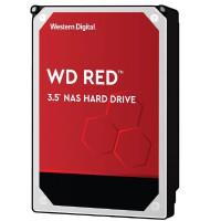 WD HDD WD40EFZX  3.5 inch Internal SATA 4TB Red, 5400 RPM, 3 Year Warranty, CMR Drive.