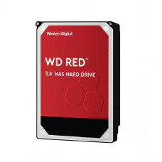 WD Red Plus HDD WD40EFZX  3.5 inch Internal SATA 4TB Red, 5400 RPM, 3 Year Warranty, CMR Drive.