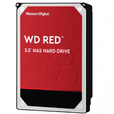 WD Red Plus HDD WD60EFZX  3.5 inch Internal SATA 6TB Red, 5460 RPM, 3 Year Warranty, CMR Drive.