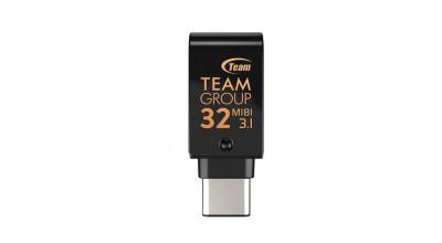Team Group 32GB M181 OTG Dual USB Key