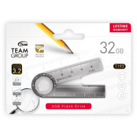 Team 193 USB3.2 Multifunction Flash Drive 32GB, Magnifier, Ruler, Protractor