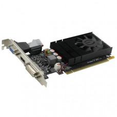 EVGA NVIDIA Geforce PCIE GT730 LP (700MHz GPU), 2GB DDR3 128Bit 1400MHz, 2H, Single Slot, 1xFan, ATX/Low Profile