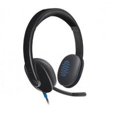 Logitech Wired USB Headset H540