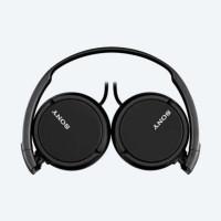 Sony MDRZX110B Stereo Headphones - Black