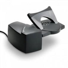 Plantronics HL10 Straight Plug Remote Handset Lifter, 60961-35  Use CS510, CS520, CS530, CS540 and SAVI W720, W730, W740, W745