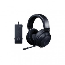 Razer Kraken Tournament Edition Gaming Headsets - Black