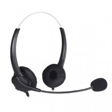 Shintaro Stereo USB Headset with Noise cancelling microphone (SH-127) - Consider alternative SH-102M & SH-105M in combination with SH-120 USB Audio ad