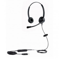 Shintaro MAXIFI SH-129 Business USB Stereo Headset