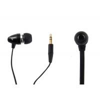 Shintaro Stereo Earphone Flat Cable (tangle free technology)