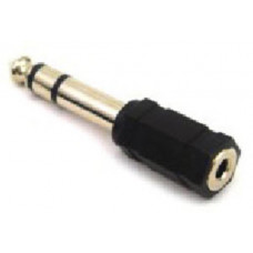 Audio Adapter 3.5mm to 6.5mm