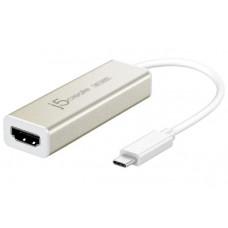 J5create JCA153 USB-C TYPE-C TO 4K HDMI ADAPTER