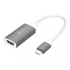 J5Create JCA153G USB-C to 4K HDMI Adapter