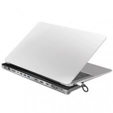 J5create JCD543 USB-C Triple Display Docking Station (USB-C to VGA/HDMI/DP, RJ45, SD card, USB-A x 3, USB-C x 1)