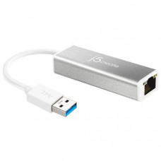 J5create JUE130 USB 3.0 to Gigabit Ethernet Adapter