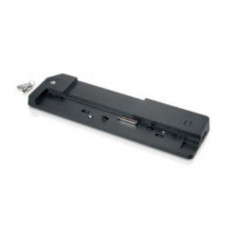 Fujitsu Port Replicator for U727/U747/U757/E558/E548 - w/o cylindrical lock (w/o AC Adaptor)