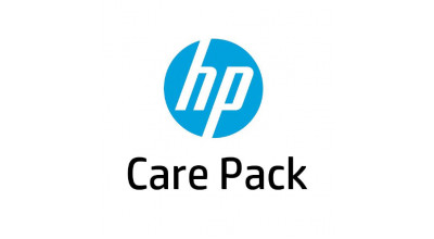 HP 3-Year Next Business Day Onsite Notebook Only Service