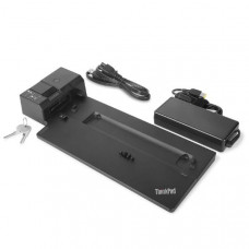 Lenovo ThinkPad Ultra Docking Station 40AJ0135AU (Suits L480, L580, P52s,T480, R480s,T580, X1 Carbon G6, G7, X280 Series)