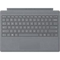 Microsoft Surface Go Signature Type Cover - Platnium