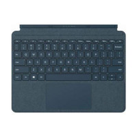 BOX OPENED - Microsoft Surface Go Signature Type Cover - Cobalt Blue