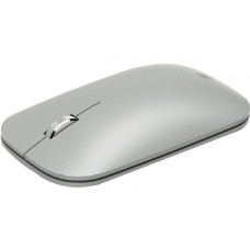 COM Microsoft Surface Mouse, Platinum BT 4.0, Metal Scroll Wheel, BlueTrack, up to 15m range, 2x AAA 12 month life