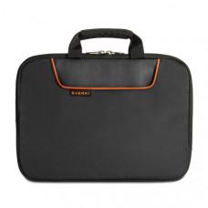 EVERKI EKF808S13B Laptop Sleeve w/Memory Foam, up to 13.3-Inch