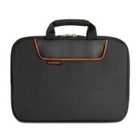 EVERKI EKD808S15B Laptop Sleeve w/Memory Foam, up to 15.6-Inch