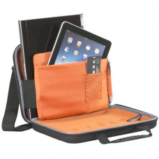 Everki 12.1 inch notebook EVA Hard Case With Separate Tablet Slot