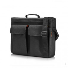 Everki EKF875 Ruggedised EVA Laptop Briefcase, 13.3 inch to 14 inch.