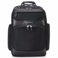 Everki Onyx premium Travel Friendly Laptop Backpack, up to 17.3-Inch (EKP132S17)