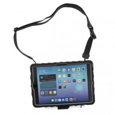 Gumdrop Hideaway Rugged iPad 10.2 Case with Shoulder strap Designed for: Apple iPad 10.2 inch 2019 7th & 8th Gen