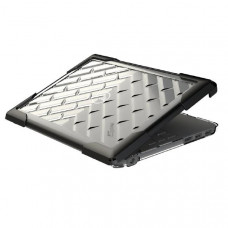 Gumdrop BumpTech Dell 3180 Case (Clamshell) - Designed for: Dell Chromebook 11 3180 and Dell Latitude 11 3180