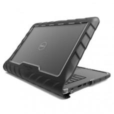 Gumdrop DropTech Dell Latitude / Chromebook 13 inch 3380 Case - Designed for: Dell Chromebook 13 3380, Latitude 13 3380
