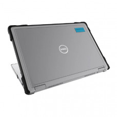 Gumdrop SlimTech rugged case for Dell 3310 Latitude 13-inch (2-in-1) - Designed for Dell Latitude 3310 2-in-1