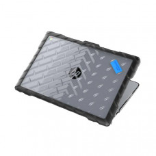 Gumdrop DropTech HP Chromebook G5 14 inch Case - Designed for: HP Chromebook G5 14 inch (VPN: 3QN44PA, 3QN46PA, 3QN47PA, 3QN41PA, 3QN43PA)