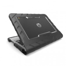 Gumdrop DropTech HP Chromebook 11 inch G5 Case - Designed for: HP Chromebook 11 G5 (VPN: X8Y04AA)