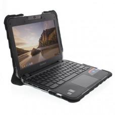 NQR EX DEMO Gumdrop DropTech Lenovo N21 / N22 Chromebook Case - Designed for: Lenovo N21 / N22 Chromebook
