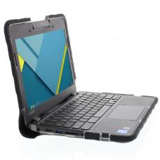 Gumdrop DropTech Lenovo N23 Case - Designed for Lenovo N23 Chromebook Clamshell (New 2017 Model)