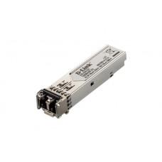 D-LINK 1000Base-SX Industrial SFP Transceiver (Multimode 850nm) - 550m
