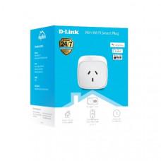 D-Link Mini Wi-Fi Smart Plug