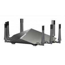 D-LINK DSL-5300 COBRA AC5300 MU-MIMO Wi-Fi xDSL Modem Router