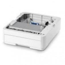 OKI 2nd or 3rd 530-sheet single tray for C532dn/MC563dn/MC573dn