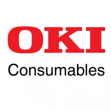 OKI Toner Cartridge For C834 Yellow, 10,000 Pages (ISO)