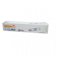 OKI Toner Cartridge Cyan; 2,000 Pages for C310dn/330dn/331/MC361/362