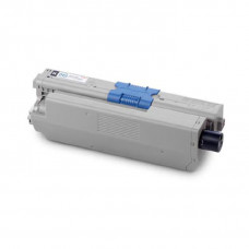OKI Toner Cartridge For C310dn/330dn/331/MC361/362 Black; 3,500 Pages @ 5% Coverage