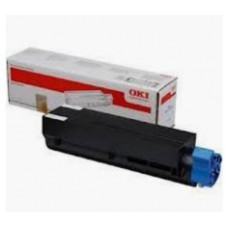 OKI EP Cartridge (Drum) Black for B401/MB451; 25,000 Pages Average Life
